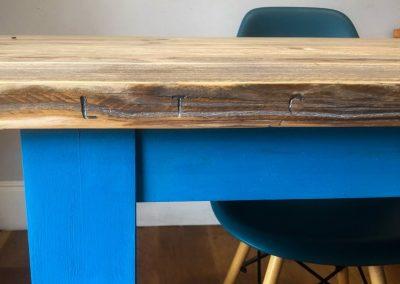 Scaffold table made to order Edinburgh